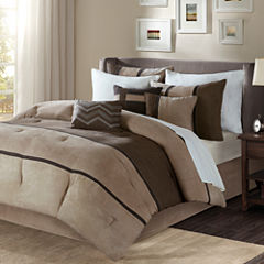 Madison Park Warner 7-pc. Comforter Set