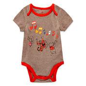 Disney Baby Collection Winnie the Pooh Bodysuit - Boys newborn-24m
