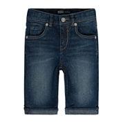 Levi's® Sweetie Bermuda Shorts - Toddler Girls 2t-4t