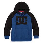 DC Shoes® Long-Sleeve Hoodie - Boys 8-20
