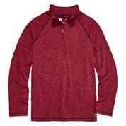 Xersion™ Long-Sleeve Quick-Dri® Shirt - Boys 8-20