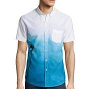 Arizona Short-Sleeve Photoreal Woven Shirt