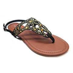 Olivia Miller Flip-Flops