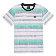 Zoo York Short Sleeve T-Shirt-Big Kid Boys
