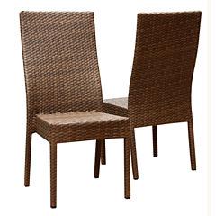 Devon & Claire Monterey Patio Dining Chair