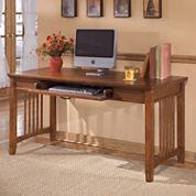 Signature Design by Ashley® Cross Island Large Desk