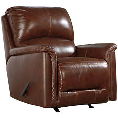 Signature Design by Ashley® Lacotter Rocker Recliner