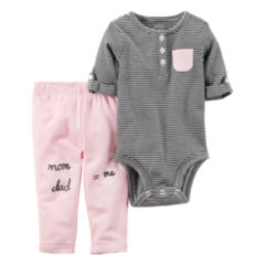 Girls Clothing Sets for Baby JCPenney