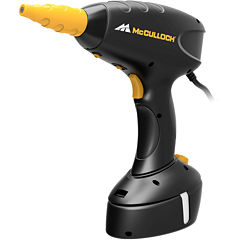 McCulloch® MC1255 Power Steamer with Wallpaper Remover