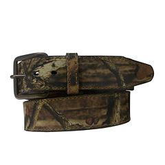 Mossy Oak® Infinity Camouflage Belt