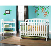 Graco Freeport Collection White