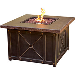 Hanover Summer Night Fire Pit