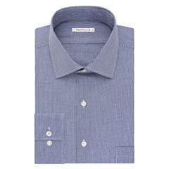 Van Heusen® Long-Sleeve Flex Collar Dress Shirt - Big And Tall