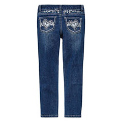 Arizona Skinny Fit Jeans Toddler Girls