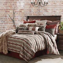 Hiend Accents Silverado Bedspread Set