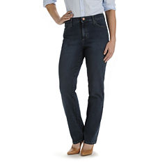 Lee® Relaxed Fit Straight Leg Jeans - Tall