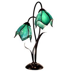 Dale Tiffany™ Stuarts Accent Lamp
