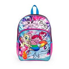 My Little Pony Galaxy Girl Backpack