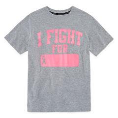 Xersion Graphic Tee Graphic T-Shirt-Big Kid Boys