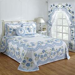 Better Trends Bloomfield Bedspread