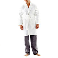 Stafford® Terry Robe - Big & Tall