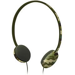 ILIVE™ Volume-Limiting Headphones