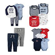 Carter's® Baby Essentials Collection - Baby Boys newborn-24m