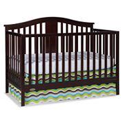 Graco® Solano 4-in-1 Convertible Crib