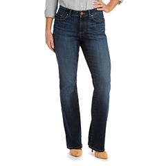 Lee® Curvy Bootcut Jeans