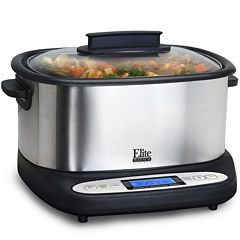 Elite Platinum MST-6805 7-in-1 Infinity Cooker