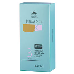 KeraCare® Anti-Dandruff Spot Itch Lotion - 2 oz.