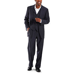Steve Harvey® Sharkskin Suit Separates