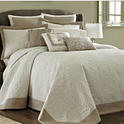 Bensonhurst Bedspread & Accessories