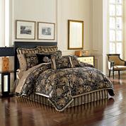 Queen Street® Ventura 4-pc. Comforter Set & Accessories