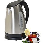 Elite 1.7-Liter Cordless Electric Kettle