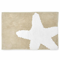 Destinations Beachcomber Bath Rug
