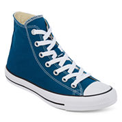 Converse® Chuck Taylor All Star High-Top Sneakers-Unisex Sizing