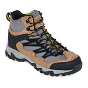 St. John's Bay® Stillman Mens Hiking Boots