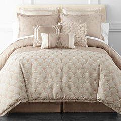 Liz Claiborne® Viceroy 4-pc. Comforter Set