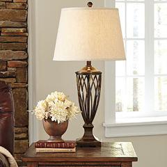 Signature Design by Ashley® Makai Table Lamp