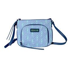 Waverly Seahorse Crossbody Bag
