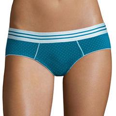 Flirtitude Cotton Boykini Panty