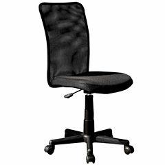 RTA Products LLC Techni Mobili Mesh Task Office Chair
