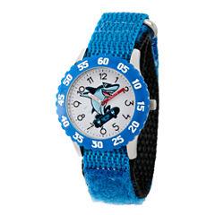 Discovery Kids® Blue Shark Watch