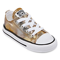 Converse Chuck Taylor All Star  - Ox Girls Sneakers - Toddler