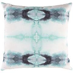 Decor 140 Delora Square Throw Pillow