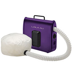 Ionic Soft Bonnet Hair Dryer