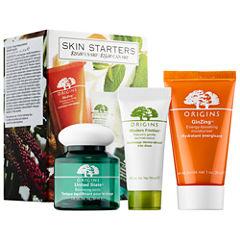 Origins Skin Starters