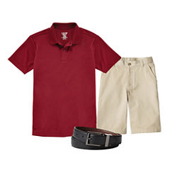 Boys School Uniform Outfit - Boys 8-20