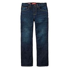 Arizona Original-Fit Fashion Jeans - Boys 8-20, Slim and Husky